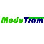 ModuTram logo