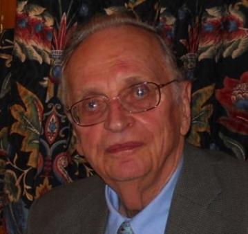 Dr J. Edward Anderson