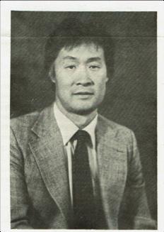 Dr Tony Yen