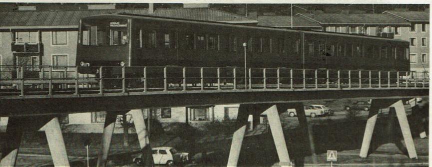 Helsinki Rapid Rail